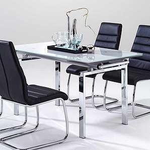 attraktive esstische in allen gr en moebel24. Black Bedroom Furniture Sets. Home Design Ideas