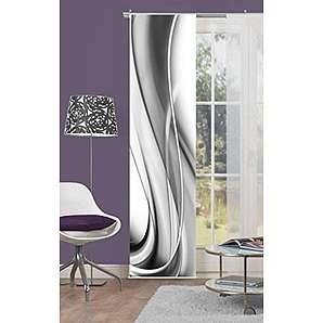 schiebegardinen schiebevorh nge von amazon online vergleichen m bel 24. Black Bedroom Furniture Sets. Home Design Ideas