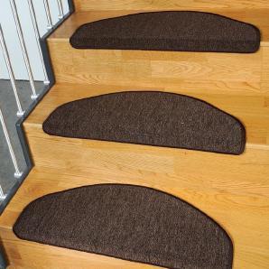 Stufenmatte, Living Line, »Torronto«, Höhe 5 mm, gewebt