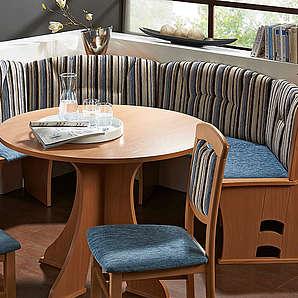 eckb nke in braun online vergleichen m bel 24. Black Bedroom Furniture Sets. Home Design Ideas