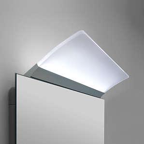 spiegelleuchten die perfekte beleuchtung f r jedes bad. Black Bedroom Furniture Sets. Home Design Ideas