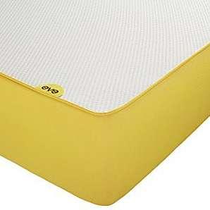 Eve Sleep Eve107 Premium-Viscoschaummatratze, Polyester, 200x180x25 cm, weiß