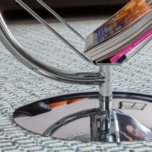 Tische aus glas online vergleichen m bel 24 for Beistelltisch jens