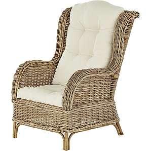 rattansessel exotisch und gem tlich moebel24. Black Bedroom Furniture Sets. Home Design Ideas