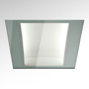 Artemide Architectural Kalifa Soft Light Einbauleuchte, weiß, dimmbar