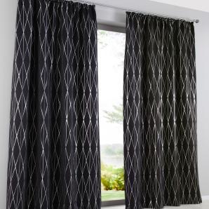 Schwerer Vorhang blickdichte vorhänge vergleichen auf moebel24