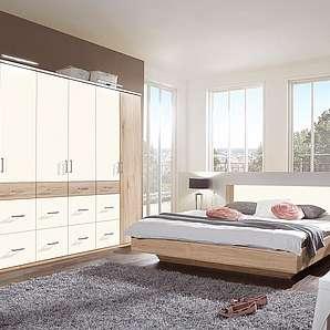 Wimex  Schlafzimmer-Set (4-tlg.), beige