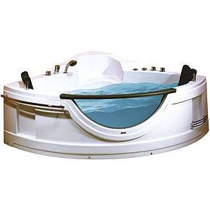 Sanotechnik Whirlpool Costa Rica - Abmessungen: 150 x 150 cm