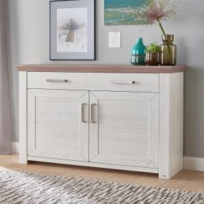Set One By Musterring Sideboard »york«, beige