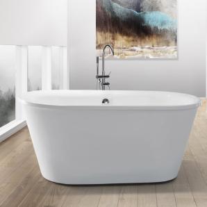 badewannen whirlpools finden bei moebel24. Black Bedroom Furniture Sets. Home Design Ideas