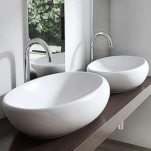 aufsatzwaschbecken riesen auswahl auf moebel24 finden. Black Bedroom Furniture Sets. Home Design Ideas