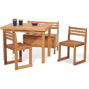 Pinolino Kinder Sitzgruppe »Peter« 4-tlg.