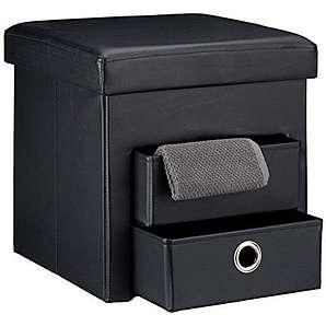 Sitzhocker Mit Stauraum sitzwürfel amazon vergleichen möbel 24