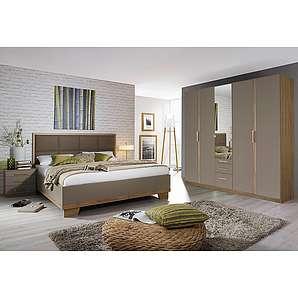 rauch PACK`S Schlafzimmer-Sparset »Altona« (4-tlg.)