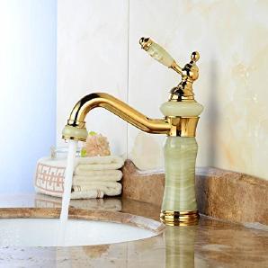 Deck Montiert Mischwasser Toilette Küche Badezimmer Hotel Waschbecken  Auslauf Wasserhahn Badewanne Mischbatterie Hahn .
