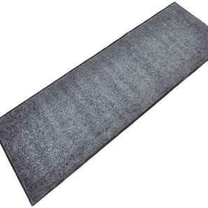 Fuß- und Sauberlaufmatte Wash & Clean - Grau - 120 x 180 cm, Hanse Home Collection
