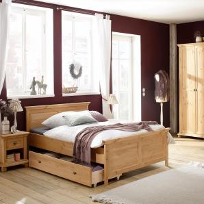 bettgestelle f r jeden geschmack bei moebel24. Black Bedroom Furniture Sets. Home Design Ideas