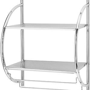 badregale ordnung im badezimmer moebel24. Black Bedroom Furniture Sets. Home Design Ideas