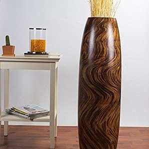 dekorieren mit bodenvasen von moebel24. Black Bedroom Furniture Sets. Home Design Ideas