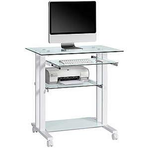 Maja Möbel Computertisch 1650 MAJA MÖBEL weiß