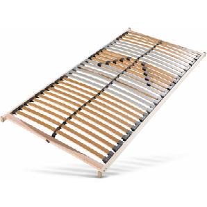 Beco Lattenrost »Medistar«, 70x200 cm, mit Härteverstellung, beige