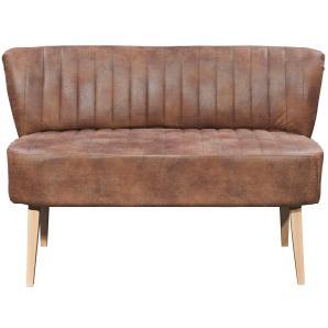 sitzb nke in braun online vergleichen m bel 24. Black Bedroom Furniture Sets. Home Design Ideas