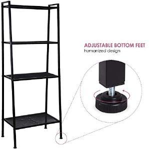 leiterregale riesen auswahl auf moebel 24. Black Bedroom Furniture Sets. Home Design Ideas