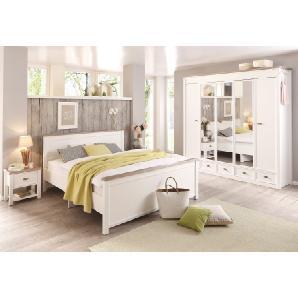 Home Affaire Kleiderschrank »Chateau«, beige