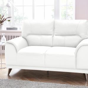 COTTA 2-Sitzer weiß, FSC®-zertifiziert