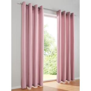 Gardinen & Vorhänge in Lila - Preise & Qualität vergleichen   Möbel 24