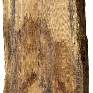 Garderobenpaneel Woodkid II - Eiche massiv, Ars Natura