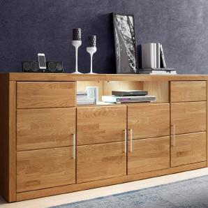 Places of Style Sideboard, Breite 200 cm