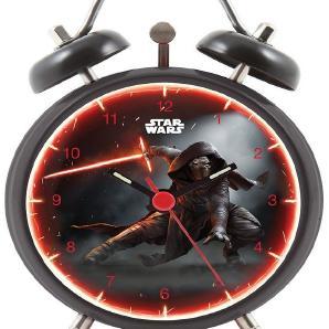 Star Wars Wecker, »27381«