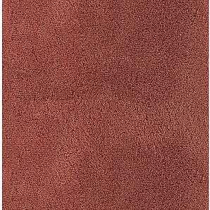 Badteppich Prinzess - Webstoff - Rot, Nicol Wohnausstattungen