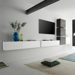 wohnw nde in braun online vergleichen m bel 24. Black Bedroom Furniture Sets. Home Design Ideas