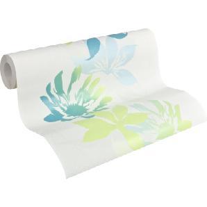 Vliestapete, Esprit, »Esprit 10 Lakeside - Frühlingserwachen«, Blumen