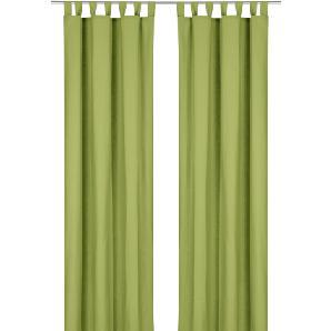 Gardinen & Vorhänge in Grün - Preise & Qualität vergleichen | Möbel 24