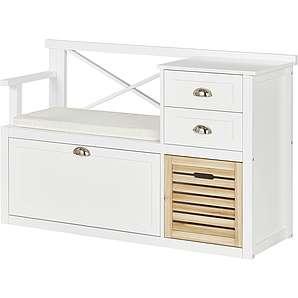 garderoben von hoeffner online vergleichen m bel 24. Black Bedroom Furniture Sets. Home Design Ideas