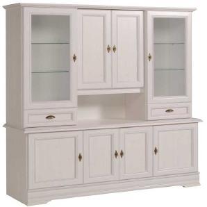 buffets buffetschr nke in allen stilen moebel24. Black Bedroom Furniture Sets. Home Design Ideas