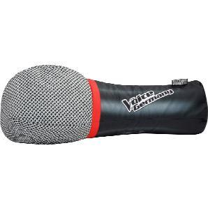 Sitting Point BeanBag Mikrofon Voice of Germany 150 l Schwarz