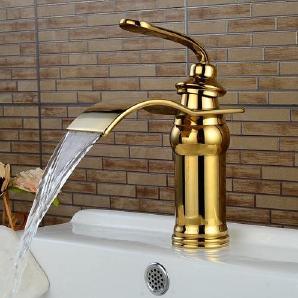armaturen aus gold preise qualit t vergleichen m bel 24. Black Bedroom Furniture Sets. Home Design Ideas