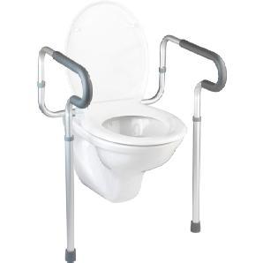 Wenko Haltegriff »Secura WC-Stützhilfe«
