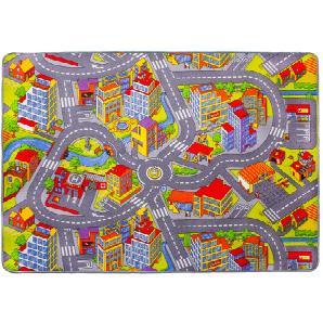 Kinderteppich Straße - 140 x 200 cm, andiamo