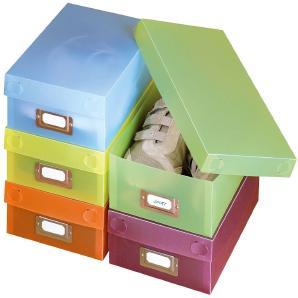 Multi-Boxen (10er Set), Wenko