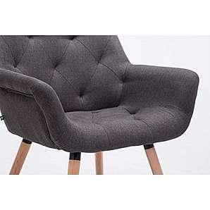 b rost hle chefsessel aus holz online vergleichen m bel 24. Black Bedroom Furniture Sets. Home Design Ideas