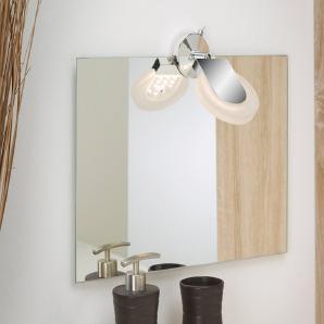 Briloner LED-Spiegelleuchte »SURF«
