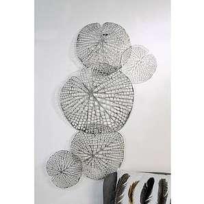 wanddekoration in silber online vergleichen m bel 24. Black Bedroom Furniture Sets. Home Design Ideas
