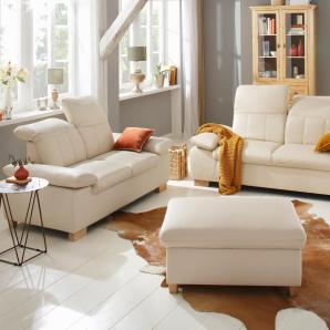 Home affaire 2 beige, »Bergamo«, FSC®-zertifiziert