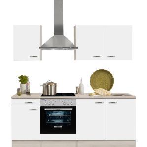 Küchen in Grün - Preise & Qualität vergleichen | Möbel 24