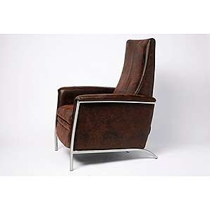 Kare 75098 Relaxsessel Lazy Vintage